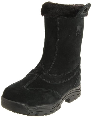 Slip Black Sorel Women's 2 Waterfall Boot qEwHrE8f