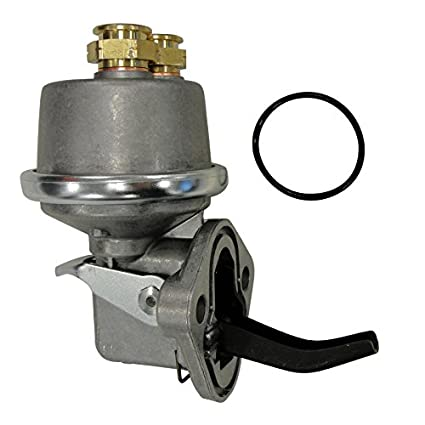 Amazon com: Complete Tractor 1703-3012 Fuel Pump (For Case