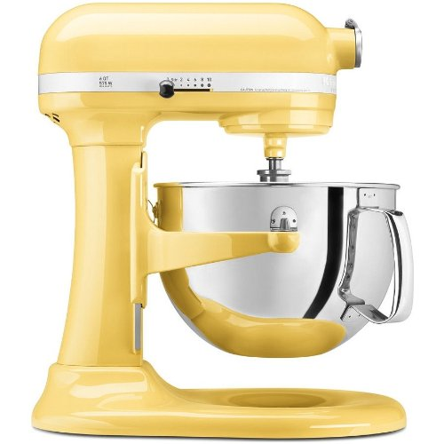 kitchenaid 5 plus mixer - 8