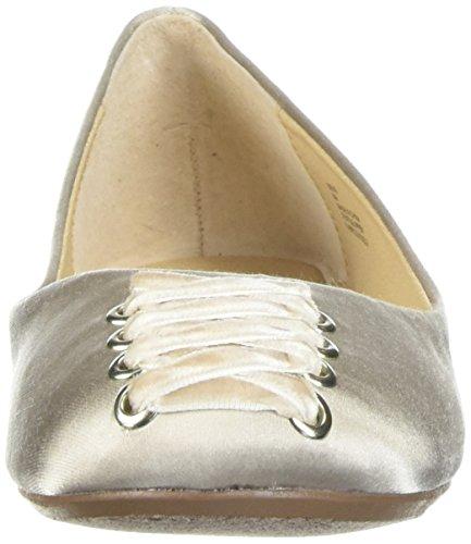 Flat Devs Champagne Very Volatile Women's Ballet wqnEncfIC