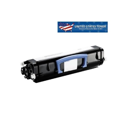 Dell 3330dn - (14,000) Page United States Toner© brand Black High Yield STMC Certified Compatible Toner Cartridge for Dell 3330dn Laser Printers - NF555. Sold Exclusively through United States Toner. Accept no substitutes!! Warranty only valid when purch