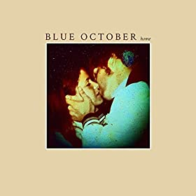 new music from Blue October on Amazon.com