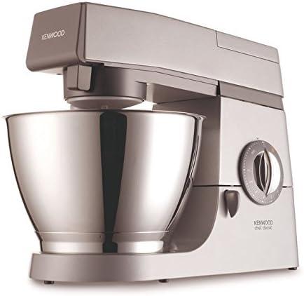 Kenwood KM 400 Chef Classic Robot de cocina: Amazon.es: Hogar