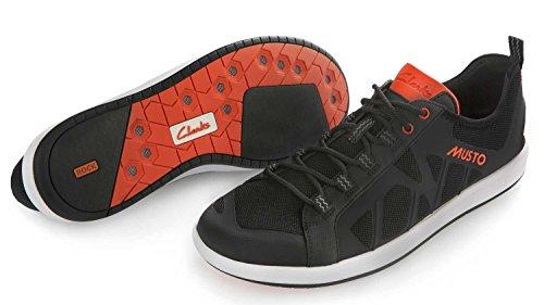 Chaussures Nautic Nautic Musto Gris Musto Chaussures Musto Gris Nautic Coast Chaussures Musto Coast Coast Gris 4wxIqH7waz