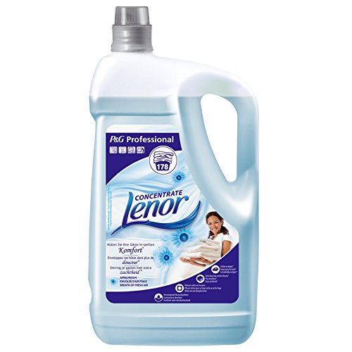 LENOR SPRING AWAKENING 5L by Unknown