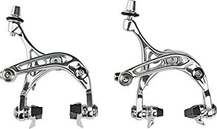 Campagnolo Skeleton Brake Set-Black