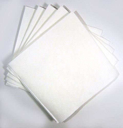 Fuki Urushi Wiper /Non-woven Cloth for Japanese Fuki Urushi Technique From Japan