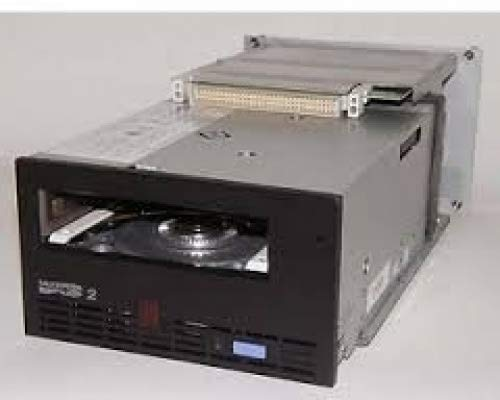 IBM 8-00172-01 200/400GB Ultrium LTO-2 Loader Module SCSI LVD ( 3582)
