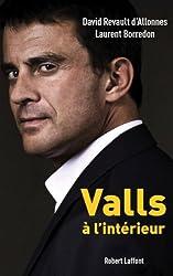 Valls, à l'intérieur
