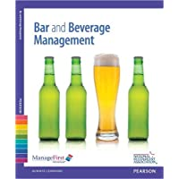 ManageFirst: Bar and Beverage Management w/ Answer Sheet