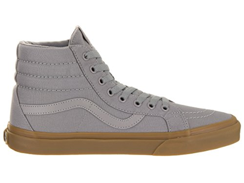 Vans Sk8-Hallo Frost Grey / Light Gum