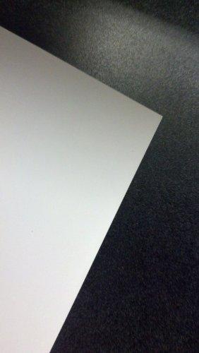 Cast Acrylic Plexiglas Sheet 11 7/8