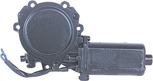 Cardone 47-4103 Remanufactured Import Window Lift Motor