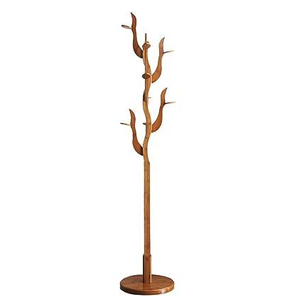 Perchero ZHIRONG Soporte de Pantalla en Forma de árbol de ...