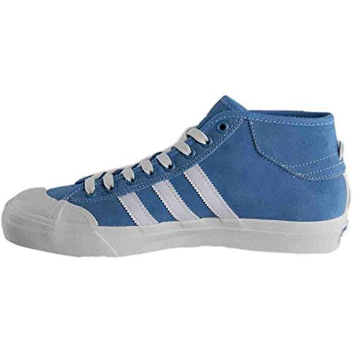 best service bdaf5 a8253 Adidas Matchcourt Mid x MJ (Light Blue Neo White Gold Metallic ...