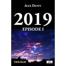 2019 (French Edition)