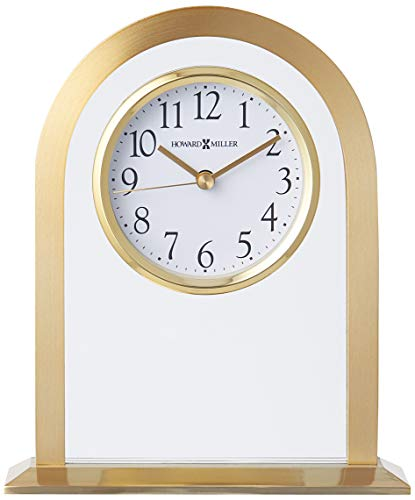 (Howard Miller 645-574 Imperial Table Clock)