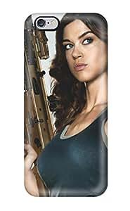 Series Skin Case Cover For Iphone 6 Plus(adrianne Palicki In G.i. Joe 2)