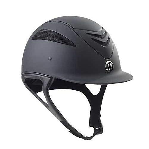 One K Defender Helmet X-Small Black Matte