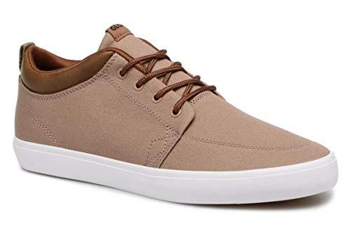 Globe GS Chukka-Kids, Zapatillas de Skateboarding Unisex Niño, Marrón (Woodsmoke 0), 38 EU: Amazon.es: Zapatos y complementos