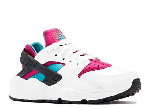 Blanc Age 634835 Basket Taille Couleur Adulte Femme Huarache 107 38 Genre Nike fq0xw7Iw