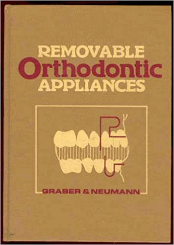 Removable Orthodontic Appliance Pdf