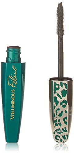 Paris Voluminous Washable Mascara Blackest
