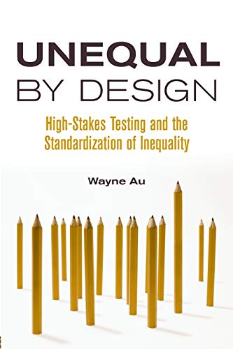 Unequal By Design (Critical Social Thought)