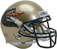 NCAA UAB Blazers Mini Authentic XP Football Helmet