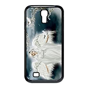 Wholesale Cheap Phone Case For SamSung Galaxy S4 Case -Angel Bless Us-LingYan Store Case 5