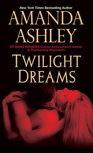 book cover of Twilight Dreams