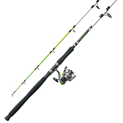 Zebco Big Cat XT 80-Size 102MH Spinning Combo 80