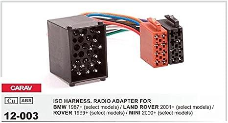 Carav 10 498 3 67 Doppel Din Autoradio Radioblende Elektronik