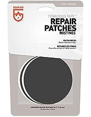 Tenacious Tape Repair Patches Black Clear