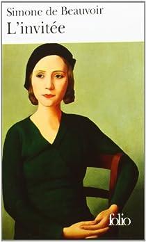 L'invitée par Beauvoir