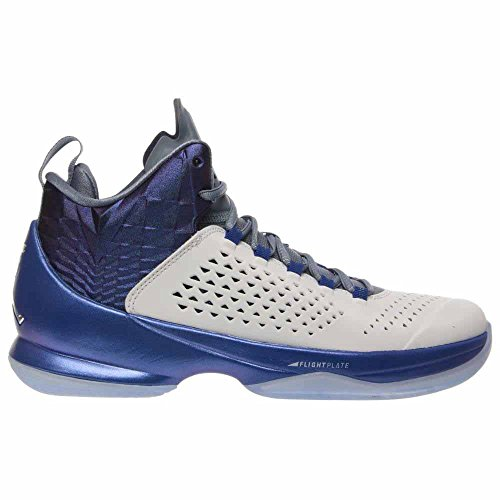 Nike Jordan Melo M11 Mens Basketskor (9)