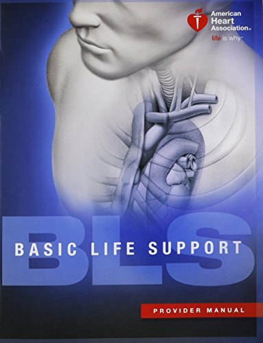 Pdf Medical Books BLS (Basic Life Support) Provider Manual