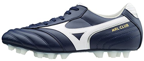 Peacoat Boots Club White Silver Md Men's Football Morelia Mizuno XHSOYPqH