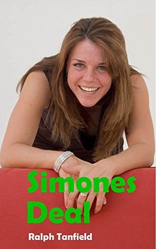Simones Deal (Caro - Reden bringt nichts 4) (German Edition)