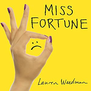 Miss Fortune Audiobook