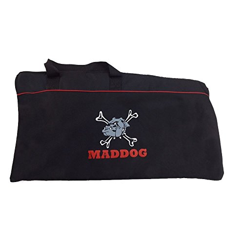 - MAddog Padded Gun Bag - Black