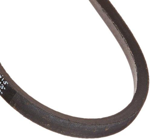 Browning 4L220 FHP V-Belts, L Belt Section, 21 Pitch