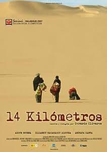 14 Kilómetros [DVD]