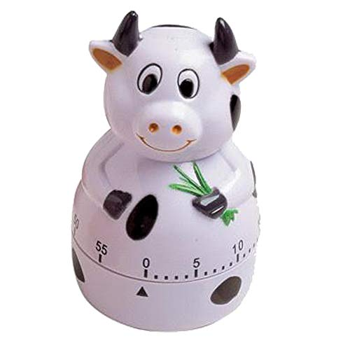Farm Animal Timer (Cow Shown)