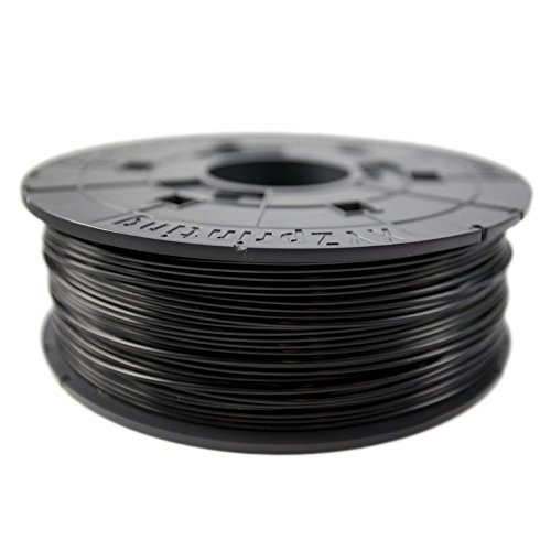 XYZprinting ABS Cartridge Filament (Black)