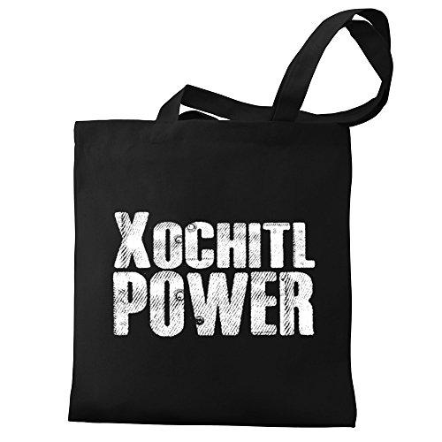 Canvas Xochitl Eddany power Eddany Tote Bag Xochitl ZfFIwqgO