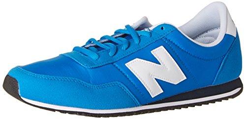 White New Adultos de Zapatillas Balance U396 para Deporte Blue Unisex Clásico Azul 1wP1qO4r