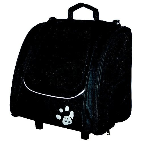 I-GO2 Traveler Pet Carrier Sage (I-go2 Traveler Carrier)