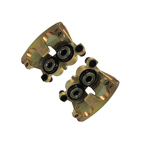 Front Brake Caliper Kit: