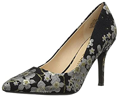 Nine West Women's FIFTH9X9 Fabric Pump